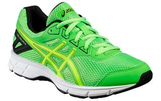ASICS GEL GALAXY 9 JUNIOR VERDE C626N 8507