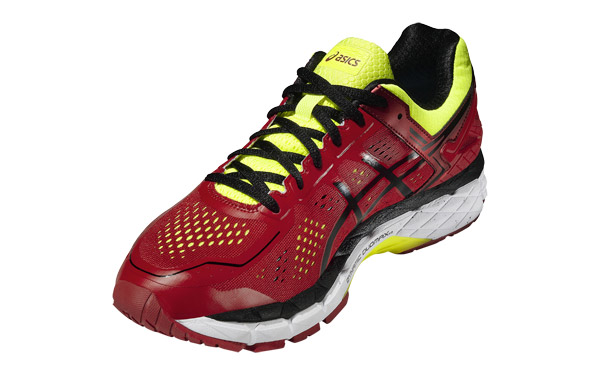 GEL KAYANO 22 ROJO T547N 2490