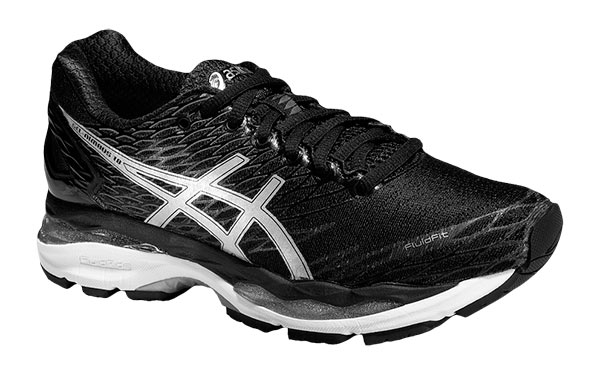 asic negras mujer