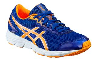 ASICS GEL ZARACA 5 GS JUNIOR AZUL C635N 4509