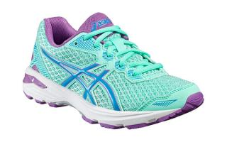 ASICS GT 1000 5 GS JUNIOR TURQUESA C619N 6743