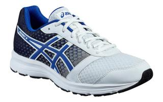 ASICS PATRIOT 8 GRIS T619N 0145