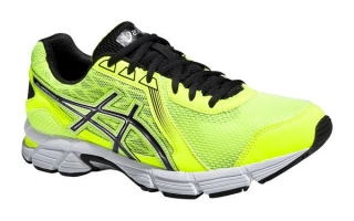ASICS GEL IMPRESSION 8 AMARILLO T5C3N 0790