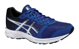 ASICS PATRIOT 8 AZUL T619N 4393