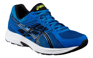ASICS GEL CONTEND 3 AZUL IMPERIAL T5F4N 4590