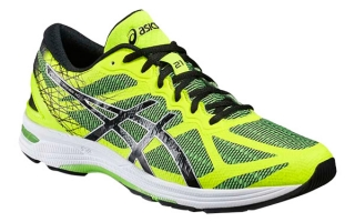 ASICS GEL DS TRAINER 21 NC FLUOR LIMA T625N 8590