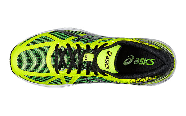 GEL DS TRAINER 21 NC FLUOR LIMA T625N 8590