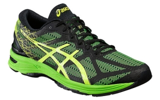 ASICS GEL DS TRAINER 21 VERDE T624N 9007