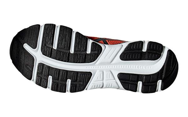 asics gel impression 9 women's running shoes letra