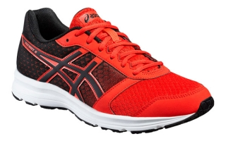 ASICS PATRIOT 8 BERMELLON T619N 2390