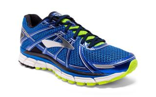 Brooks ADRENALINE 17 GTS AZUL 1102411D453