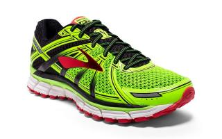 BROOKS ADRENALINE 17 GTS FLUOR 1102411D771
