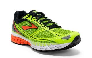 BROOKS ADURO 4 FLUOR 1102281D727