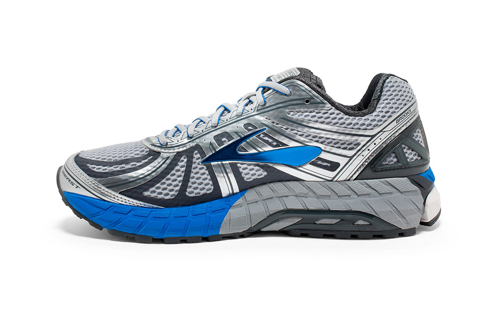 Running Shoes With Medial Post