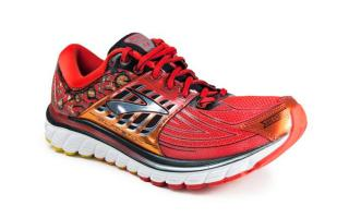 BROOKS GLYCERIN 14 ROJO 1102361D815
