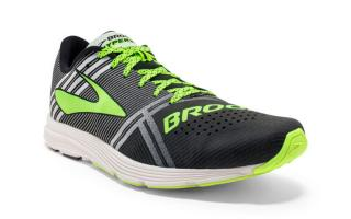 BROOKS HYPERION MUJER GRIS LIMA 1202261B083