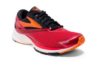 BROOKS LAUNCH 4 ROJO 1102441D611