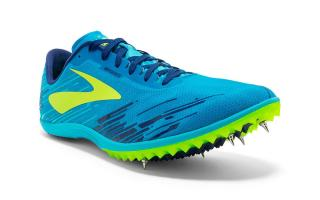 BROOKS MACH 18 AZUL 1102371D453