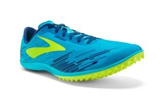 BROOKS MACH 18 SPIKELESS AZUL 1102381D453