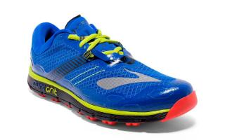 Brooks PUREGRIT 5 AZUL 1102391D464