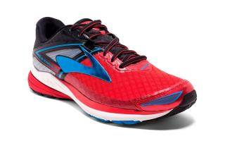 Brooks RAVENNA 8 ROUGE 1102481D666