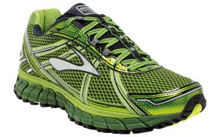 Brooks ADRENALINE ASR 12 VERDE