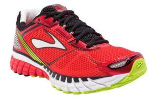 Brooks ADURO 3 ROJO