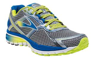 Brooks GHOST 8 AZUL FLUOR