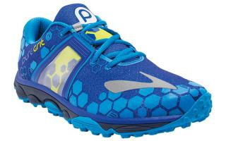 BROOKS PUREGRIT 4 AZUL