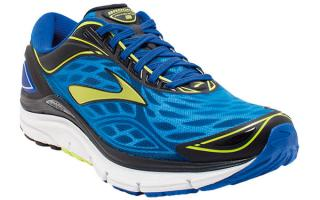 Brooks TRANSCEND 3 AZUL