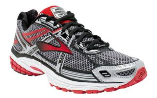 Brooks VAPOR 3 GRIS ROJO