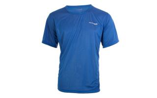 Runaway Jim CAMISETA BASICA ULTRALIGHT AZUL