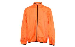 Runaway Jim WINDJACKE BOLT ORANGE UNISEX
