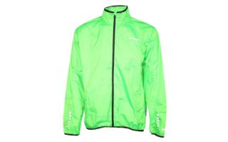 Runaway Jim WINDBREAKER BOLT GREEN UNISEX