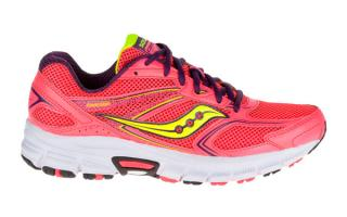 Saucony COHESION 9 MUJER CORAL PURPURA S15262-4