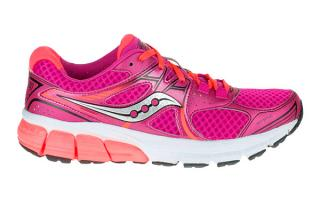 Saucony MYSTIC MUJER ROSA CORAL S15248-4