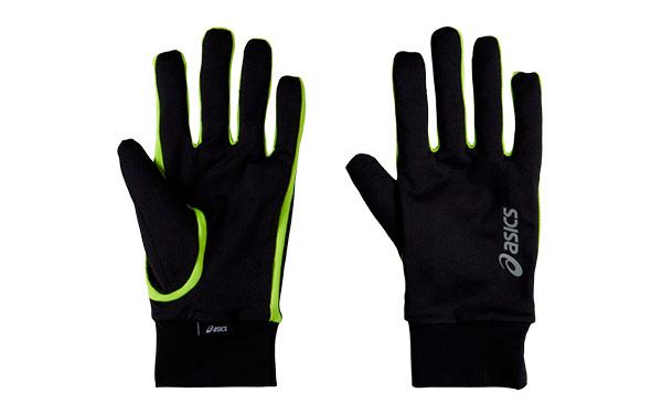 Proverbio Que agradable recompensa  Guantes Running Asics - Streetprorunning