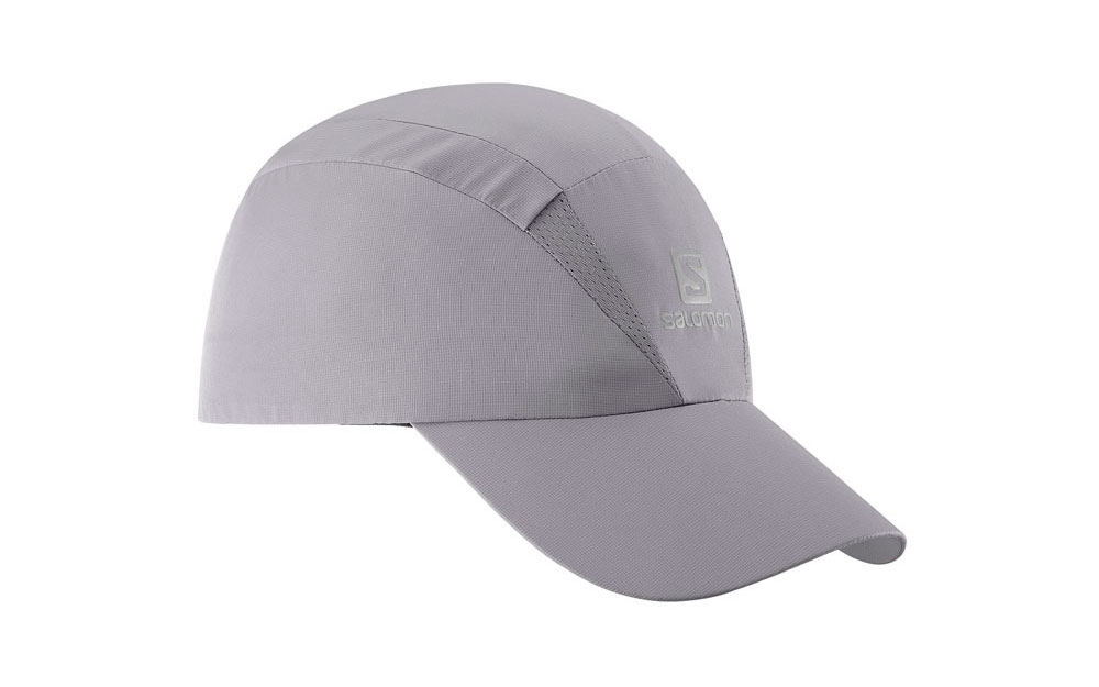 f1226f02 Cap Salomon XA Grey on Offer | Running Caps
