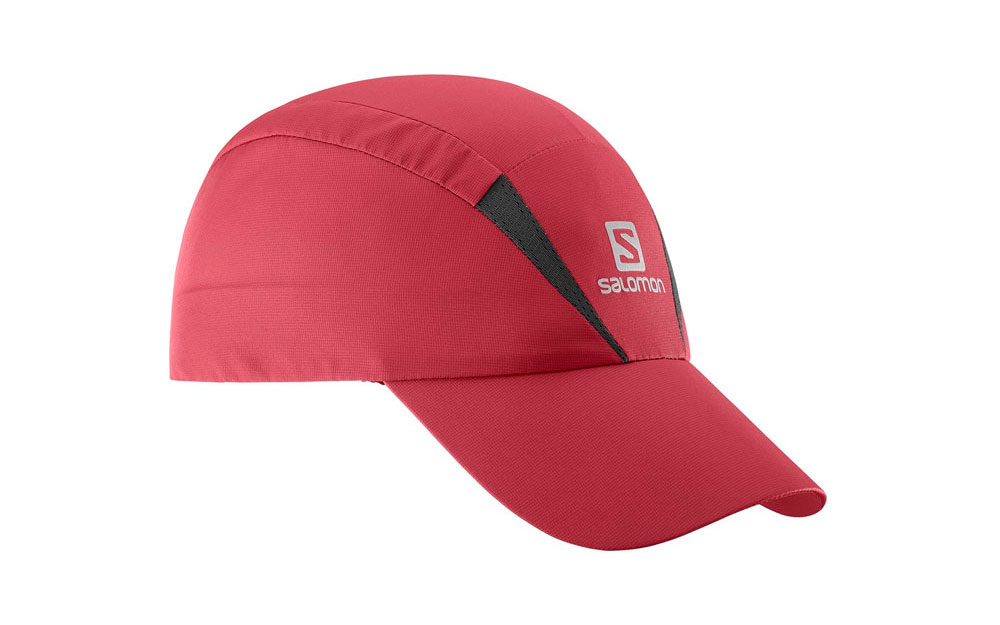 716e4ca2 Cap Salomon XA Red | Caps and Cheap Visors