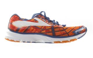 Brooks LAUNCH 3 NARANJA