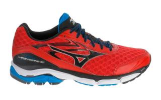 Mizuno WAVE INSPIRE 12 ROUGE J1GC164413