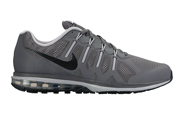 huge selection of acaab d1459 Nike AIR MAX DYNASTY GREY