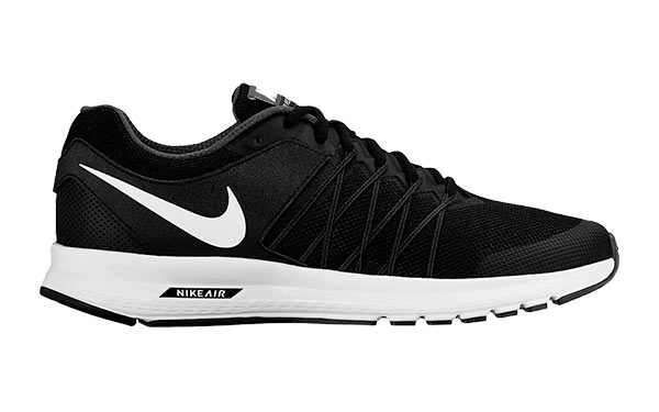 f1eada8ae43 Nike Air Relentless 6 Black