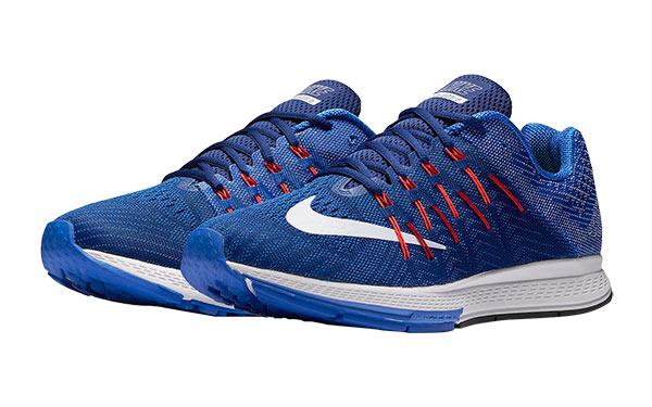 Nike Air Zoom Elite 8 Blau | Niedrigstpreis | Streetprorunning