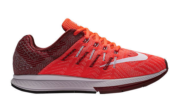 AIR ZOOM ELITE 8 WOMAN CRIMSON