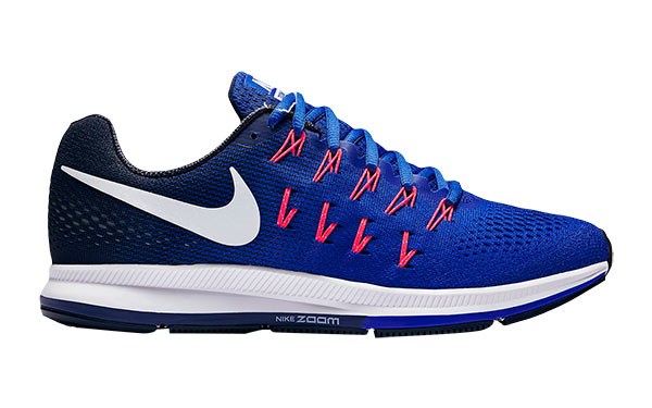 4c5011852be Nike Air Zoom Pegasus 33 Blue
