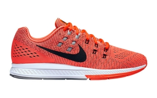 NIKE AIR ZOOM STRUCTURE 19 NARANJA