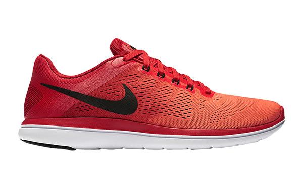 54839c2a Nike Flex 2016 RN Red | Running Special Offer | Streetprorunning