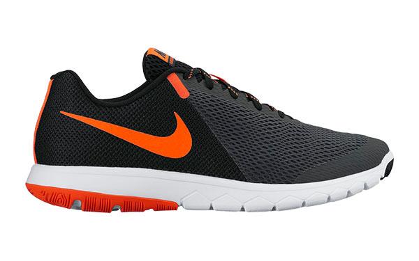 Nike Flex Experience Rn 5 Negro Naranja 3ztfbU