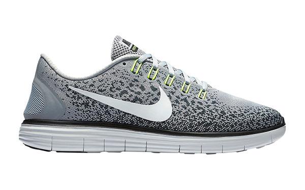 Nike Free gris